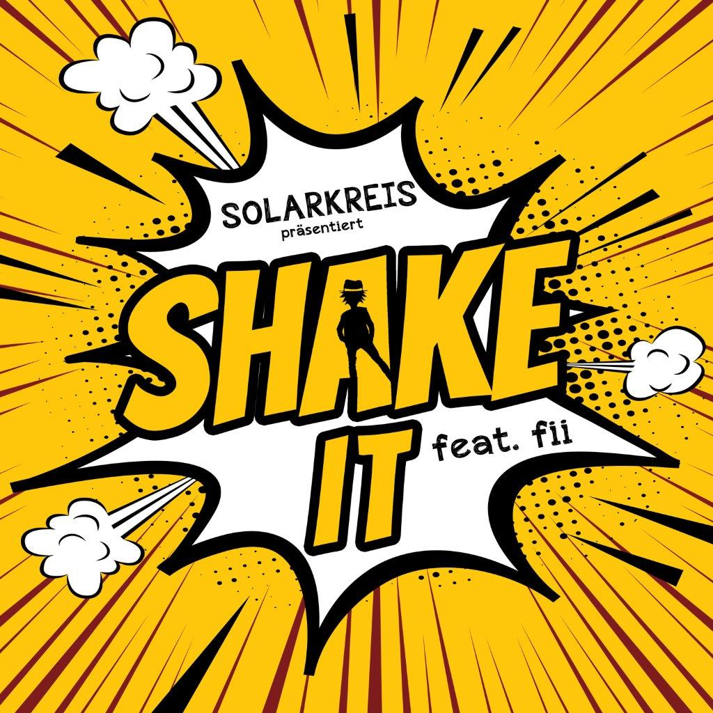 Solarkreis feat Fii - Shake it Cover.jpg