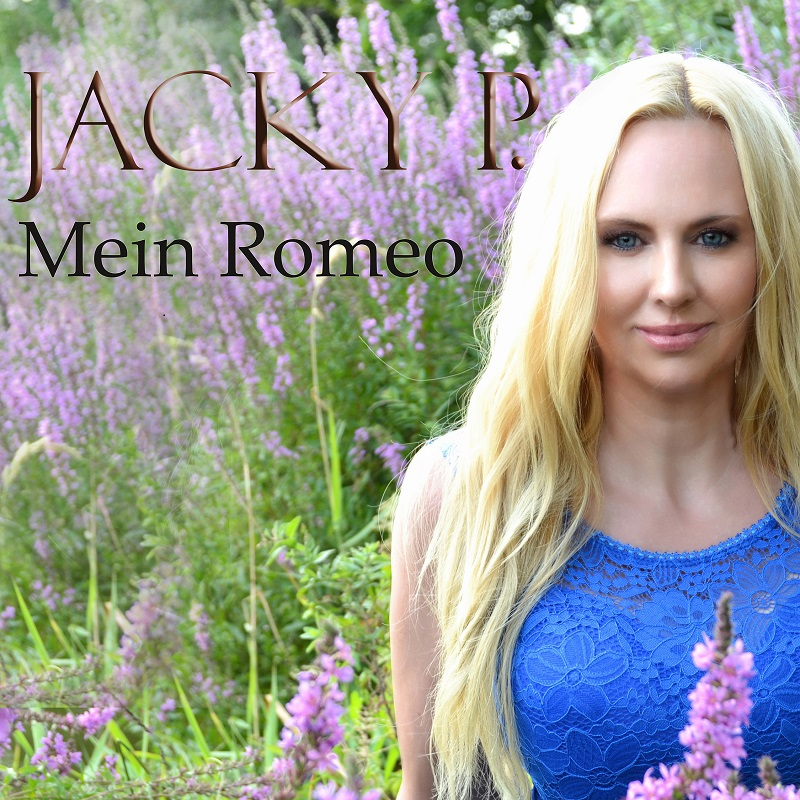 Jacky P. -  Mein Romeo Cover.jpg