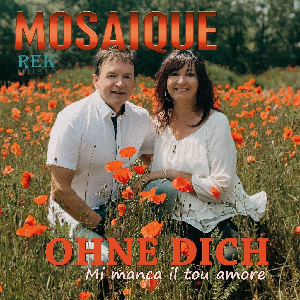 Mosaique - Ohne Dich cover.jpg